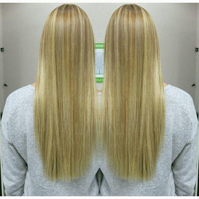 Минск ламинирование волос